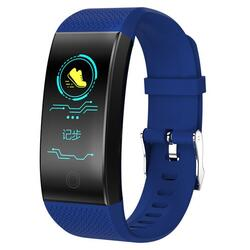 cu Bluetooth, monitorizare ritm cardiac, notificari, functii fitness S76
