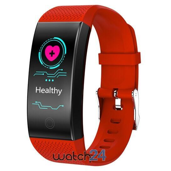 Bratara fitness cu Bluetooth, monitorizare ritm cardiac, notificari, functii fitness S77