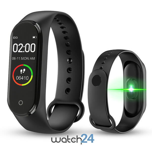 Bratara fitness cu Bluetooth, monitorizare ritm cardiac, notificari, functii fitness S83