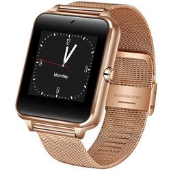 Smartwatch cu Bluetooth, SIM, camera foto, notificari S88