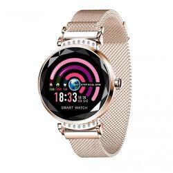 Smartwatch functii multiple, Bluetooth, Notificari, ecran LED, detectare ritm cardiac, functii sportive, etc. S90