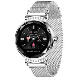 Smartwatch functii multiple, Bluetooth, Notificari, ecran LED, detectare ritm cardiac, functii sportive, etc. S101