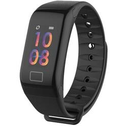 cu Bluetooth, monitorizare ritm cardiac, notificari, functii fitness S125