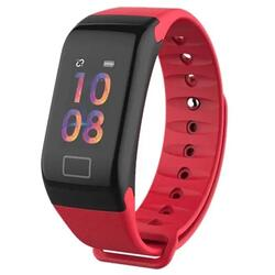cu Bluetooth, monitorizare ritm cardiac, notificari, functii fitness S127