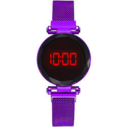CEAS DAMA LED TOUCH DIAL MOV