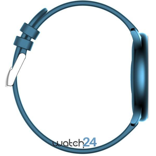 Smartwatch cu Bluetooth, BPM, MMHG, SPO2,Vreme, Notificari, Cronometru, Control audio S128