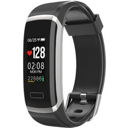 Bratara fitness cu Bluetooth, monitorizare ritm cardiac, notificari, functii fitness S146