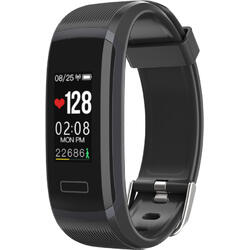 Bratara fitness cu Bluetooth, monitorizare ritm cardiac, notificari, functii fitness S147