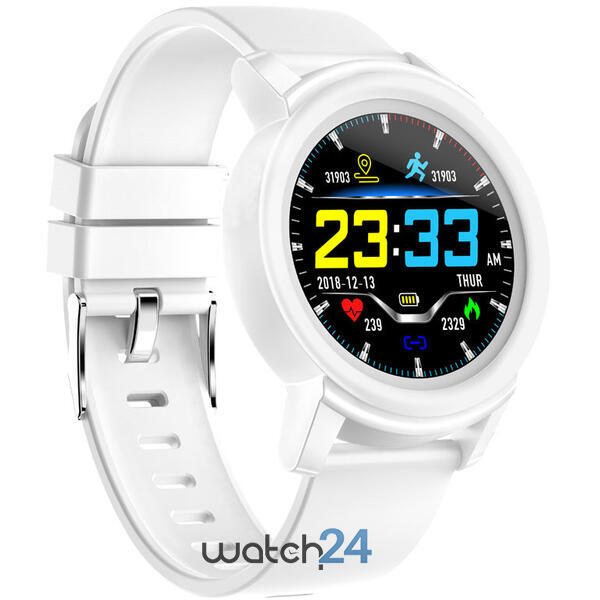 Smartwatch cu Bluetooth, BPM, Monitorizare somn, Acces camera foto, Notificari S151