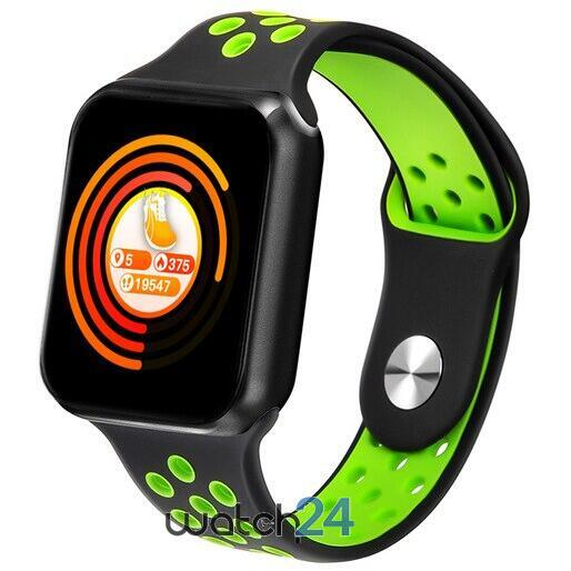 Smartwatch cu Bluetooth, BPM, MMHG, SPO2, Notificari, Calorii, Distanta parcursa  S187