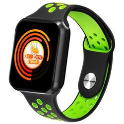 Smartwatch cu Bluetooth, monitorizare ritm cardiac, notificari, functii fitness S187