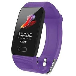 Bratara fitness cu Bluetooth, monitorizare ritm cardiac, notificari, functii fitness S229
