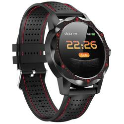 Smartwatch cu Bluetooth, monitorizare ritm cardiac, notificari, functii fitness S198