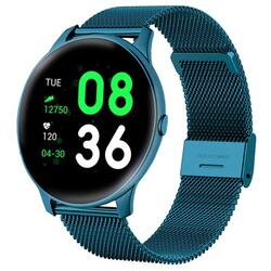 SmartWatch cu Bluetooth, BPM, MMHG, SPO2,Vreme, Notificari, Cronometru, Control audio S336