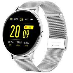SmartWatch cu Bluetooth, BPM, MMHG, SPO2,Vreme, Notificari, Cronometru, Control audio S339